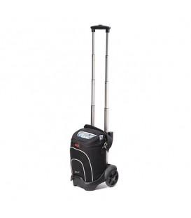 Portable oxygen concentrator GCE Healthcare Zen-O™