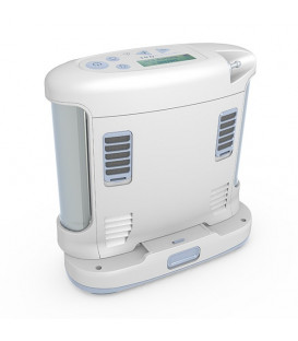 Portable oxygen concentrator Inogen One G3 HF