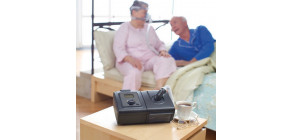 Philips Respironics - Auto CPAP 60 series REMstar C-FLEX