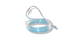 Nuvo Mark 5/8: Nasal cannula with 2.1 m tube
