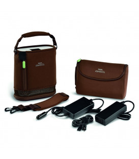 Portable oxygen concentrator Philips SimplyGo Mini