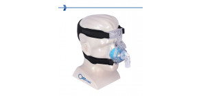 Nasal mask Comfort Gel Blue - Philips Respironics