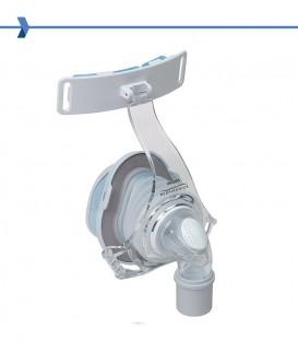 Nasal mask TrueBlue - Philips Respironics