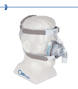 Nasal mask TrueBlue - Philips Respironics