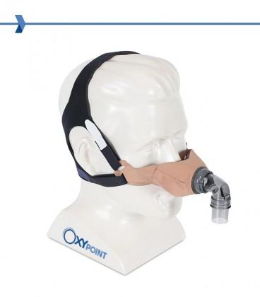 Nasal mask SleepWeaver® Élan Starter Kit by Circadiance