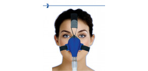 Nasal mask SleepWeaver® Advance by Circadiance