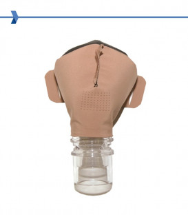 Nasal mask SleepWeaver® Advance SMALL by Circadiance