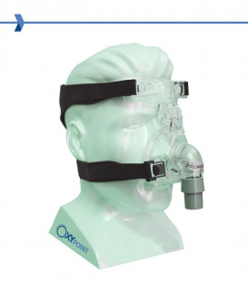 Nasal mask Ultra Mirage II - ResMed