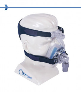 Nasal mask Mirage SoftGel - ResMed
