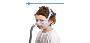Pediatric mask Pixi™ - ResMed