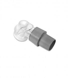 Elbow and Hose Swivel for Mirage nasal masks - ResMed
