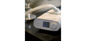 Respironics Dreamstation PRO + Humidifier and Wi-Fi