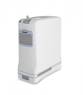 Portable oxygen concentrator Inogen One G4 HF