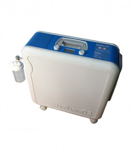 Stationary Oxygen Concentrator Kröber 4.0