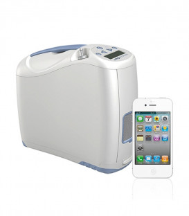 Portable Oxygen Concentrator Inogen One G2 HF