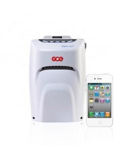 Portable oxygen concentrator GCE Healthcare Zen-O