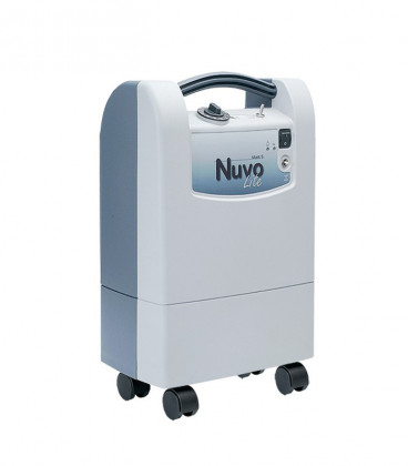 Stationary Oxygen Concentrator Nuvo Mark 5