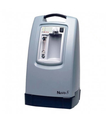 Stationary Oxygen Concentrator Nuvo Mark 8