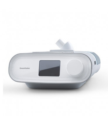 CPAP DreamStation PRO + Humidifier, Bluetooth & Wi-Fi - Philips Respironics