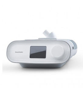 Auto CPAP DreamStation + Humidifier, Bluetooth & Wi-Fi - Philips Respironics
