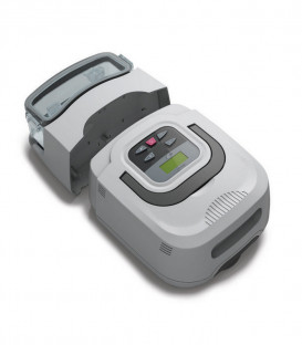 Auto CPAP RESmart with RESlex + Heated Humidifier