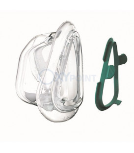 Cushion and Clip for Mirage Activa - ResMed