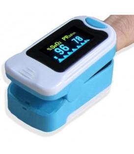 Pulsossimetro / Saturimetro da dito OXY 3