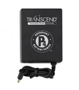 Transcend P4 Battery (8 hours)