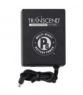 Transcend P8 Battery (15 hours)