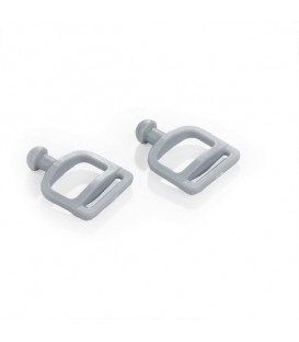 Headgear Clips (2 pieces) Transcend