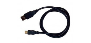 Transcend USB cable