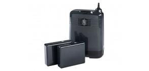 Concentratore di ossigeno portatile AirSep Focus