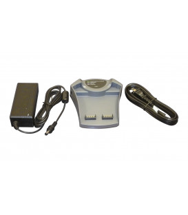 SeQual - Desktop battery charger eQuinox
