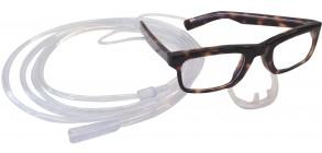 Montatura occhiale ossigenoterapia