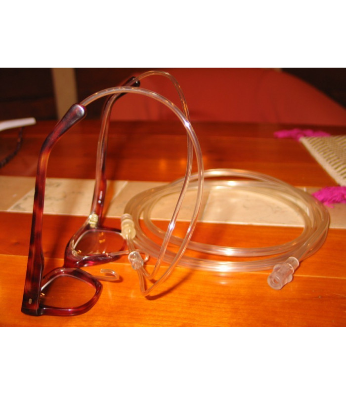 Glasses frames oxygen therapy - OxyPoint.com