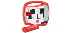 Defibrillator AED Rescue Sam