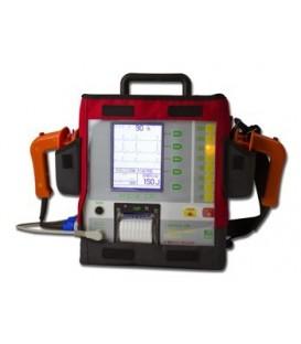 Defibrillatore Bifasico Rescue 230 con Pacemaker