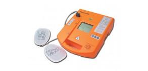 External defibrillator CU-ER1