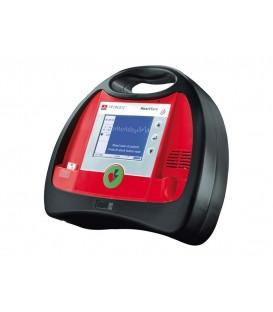 Defibrillatore Heart Save 6 con monitor + Akupak Lite