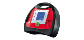 Defibrillator Heart Save 6 with monitor + Akupak Lite