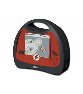 Defibrillator Heart Save AED