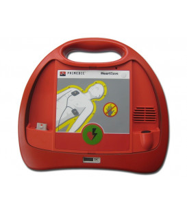 Defibrillatore Heart Save PAD