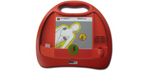 Defibrillator Heart Save PAD