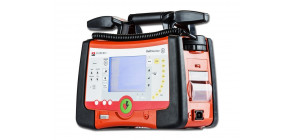 Manual Defibrillator Defimonitor XD3 with SpO2
