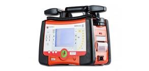 Defibrillatore Manuale + AED Defimonitor XD330 con SpO2 e pacer