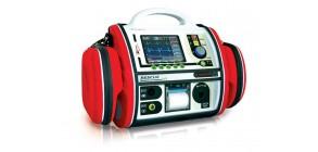 Defibrillator Rescue Life con SpO2