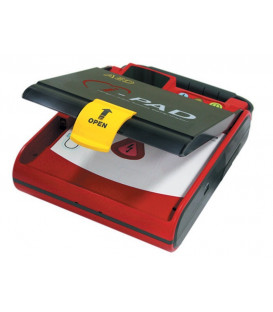 Defibrillator iPad