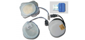 Compatible pads - For ESAOTE/SHILLER defibrillators
