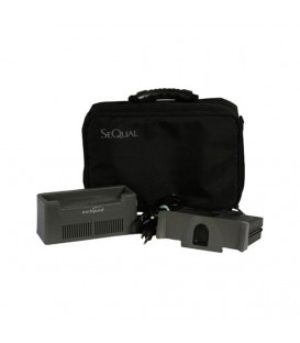 SeQual - Travel kit with Eclipse accessories