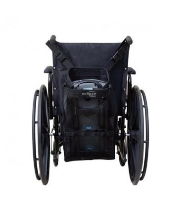 Kit per sedia a rotelle per SeQual Eclipse 5